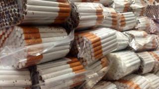 Πληγή για τα δημόσια έσοδα το λαθρεμπόριο τσιγάρων