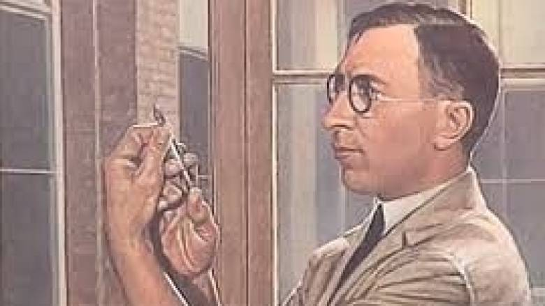 Frederick Banting: Το Doodle της google τιμά τον ευφευρέτη της ινσουλίνης