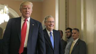 Ντόναλντ Τραμπ: Θα απελάσω 3 εκατ. παράτυπους μετανάστες