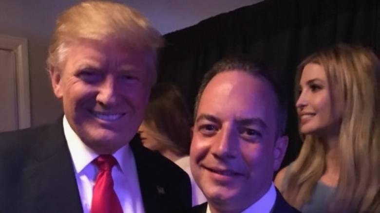 Πρόεδρος ΗΠΑ: Ο νέος προσωπάρχης του Λευκού Οίκου είναι Έλληνας