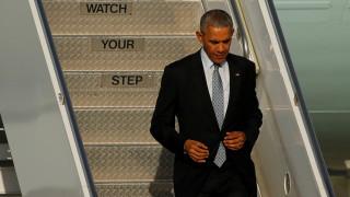 Επίσκεψη Ομπάμα: Δρακόντεια μέτρα ασφαλείας ενόψει της άφιξης του προέδρου των ΗΠΑ