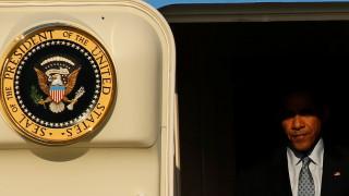 Απαγόρευση συναθροίσεων για την επίσκεψη Ομπάμα