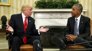 Επίσκεψη Ομπάμα στην Αθήνα: Κίνηση ουσίας ή στείρων συμβολισμών;