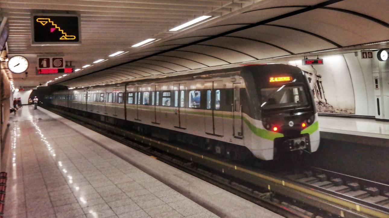 Προσοχή: Αυτός ο σταθμός του Μετρό θα παραμείνει κλειστός Τρίτη και Τετάρτη!