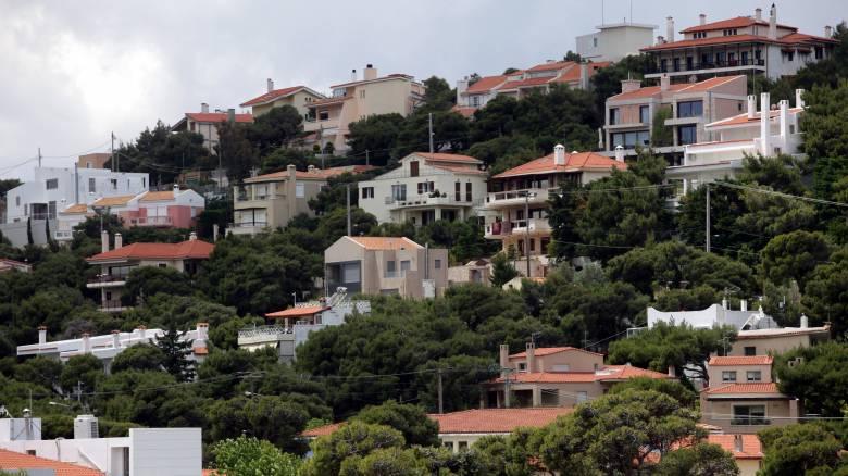 Φορολογία ακινήτων: Αίτημα από την ΠΟΜΙΔΑ για μείωση της επιβάρυνσης των ιδιοκτητών