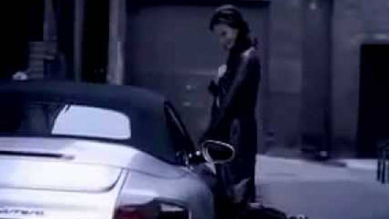 Το διαφημιστικό βίντεο της Porsche που δεν προβλήθηκε ποτέ