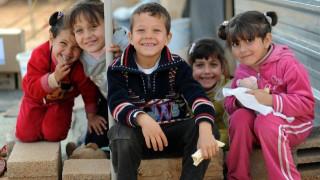 «Αποστολή» και Unicef ενώνουν τις δυνάμεις τους για την εκπαίδευση των προσφύγων