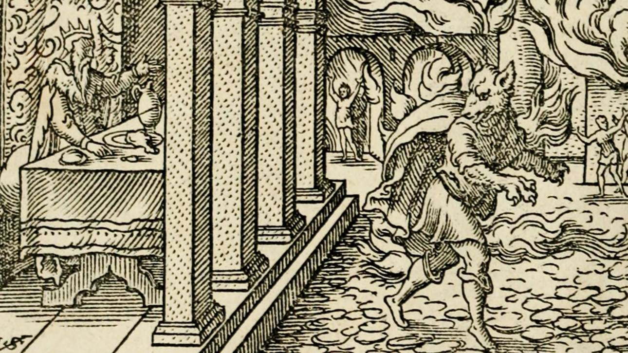 Λυκάνθρωπος: αναζητώντας την αλήθεια πίσω από το μύθο
