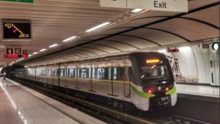 Στάση εργασίας την Τρίτη σε μετρό και τραμ λόγω της επίσκεψης Ομπάμα - Κανονικά ο Ηλεκτρικός