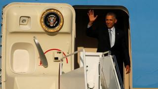 Το πρόγραμμα της επίσκεψης Ομπάμα στην Αθήνα
