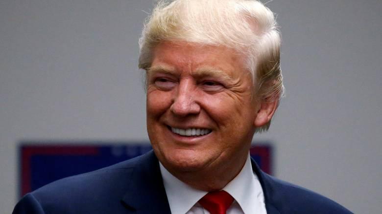 Πρόεδρος ΗΠΑ: Τηλεφωνική επικοινωνία Πούτιν–Τραμπ