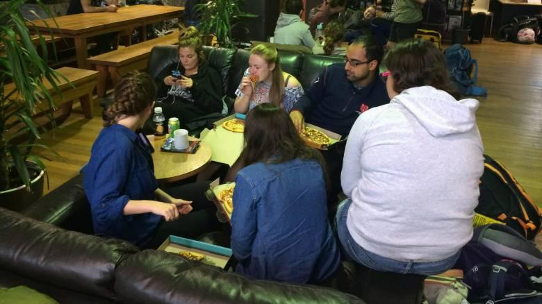 Νέα Ζηλανδία: Εκατοντάδες τουρίστες φεύγουν λόγω του σεισμού