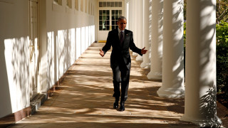 Ιστορική επίσκεψη Ομπάμα στην Αθήνα: συμβολισμός και υψηλές προσδοκίες