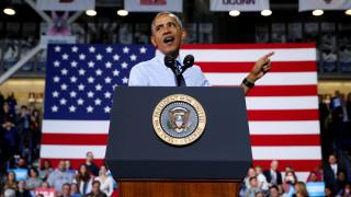 Επίσκεψη Ομπάμα: Οι 30 ώρες του Αμερικανού προέδρου στην Αθήνα