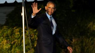 Επίσκεψη Ομπάμα: «Ελπίζοντας σε δώρο αποχαιρετισμού», γράφει η FAZ