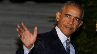 Επίσκεψη Ομπάμα στην Αθήνα - Όλες οι εξελίξεις στο live blogging του CNN Greece