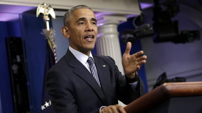 Επίσκεψη Ομπάμα: Το μήνυμα που κομίζει ο πρόεδρος των ΗΠΑ στην ευρωπαϊκή περιοδεία του