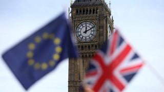«Κανένα σχέδιο από τη βρετανική κυβέρνηση για το Brexit