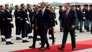 Π.Καμμένος: Τι μου είπε ο Μπαράκ Ομπάμα