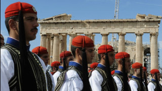 Telegraph: η Αθήνα στους 16 κορυφαίους προορισμούς για τις χειμερινές διακοπές (pics)