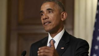 Επίσκεψη Ομπάμα: Η αρχαία έκφραση που χρησιμοποίησε ο Αμερικανός Πρόεδρος