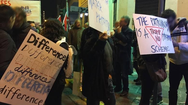 Επίσκεψη Ομπάμα: Ξεκίνησαν οι πορείες στο κέντρο της Αθήνας