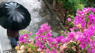 Χαμηλές θερμοκρασίες και τοπικές βροχές την Τετάρτη