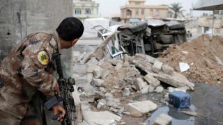 HRW: Ωμότητες στη Μοσούλη και από τις δύο πλευρές