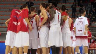 Άργησαν στην προπόνηση οι παίκτες της ομάδας μπάσκετ του Ολυμπιακού από το κυκλοφοριακό χάος!