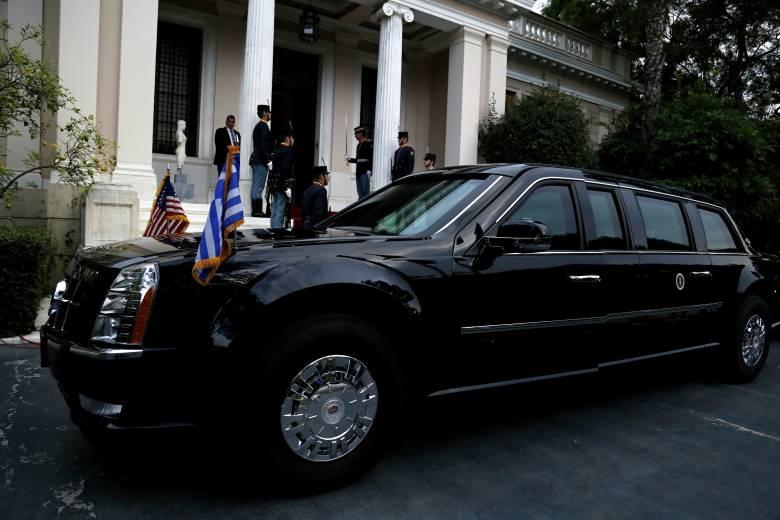 Επίσκεψη Ομπάμα: για «πολιτική διαθήκη» κάνουν λόγο τα γαλλικά ΜΜΕ