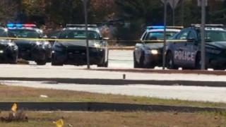 Πυροβολισμοί στο αεροδρόμιο της Οκλαχόμα