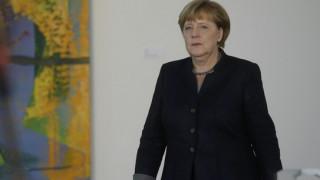 Η Μέρκελ θα είναι ξανά υποψήφια για την καγκελαρία στη Γερμανία