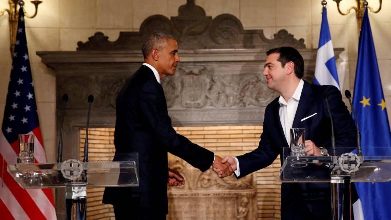 Επίσκεψη Ομπάμα: Αυτό που ήθελε η Αθήνα