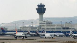 Ρεκόρ επιβατικής κίνησης στα αεροδρόμια το 2016