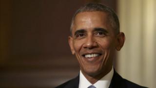 Επίσκεψη Ομπάμα: Στην Ακρόπολη ο πρόεδρος των ΗΠΑ πριν την ομιλία του στο «Σταύρος Νιάρχος»
