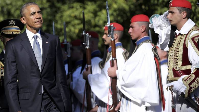 Μπαράκ Ομπάμα: 8 χρόνια σε 50 χώρες. Τι κοινό έχουν όλες οι επισκέψεις του; (vid)