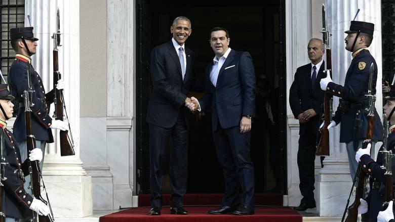 Επίσκεψη Ομπάμα: Τα γερμανικά μέσα σχολιάζουν τις δηλώσεις για το χρέος