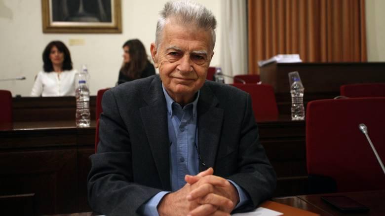 Στην εξεταστική της Βουλής ο υπεύθυνος οικονομικών του ΣΥΡΙΖΑ