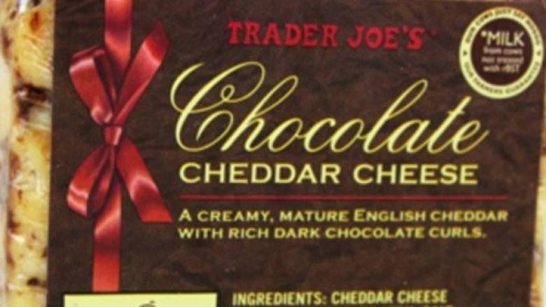Τι θα λέγατε για τυρί με σοκολάτα; Στην Αυστραλία το τόλμησαν...