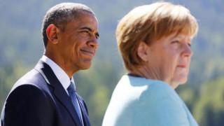 «Όχι» του Βερολίνου στις προτροπές Ομπάμα για το ελληνικό χρέος