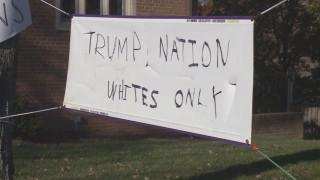 Ανησυχητικά περισσότερες οι ρατσιστικές επιθέσεις στις ΗΠΑ μετά την εκλογή Τραμπ