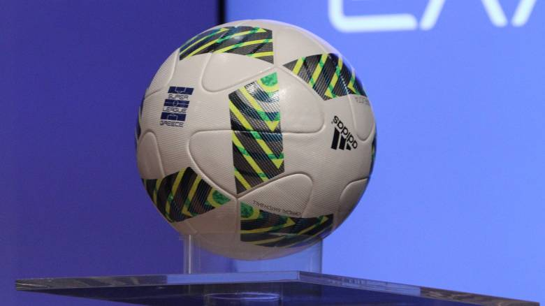 Super League: επανέναρξη του πρωταθλήματος εφόσον προκύψει ΚΕΔ