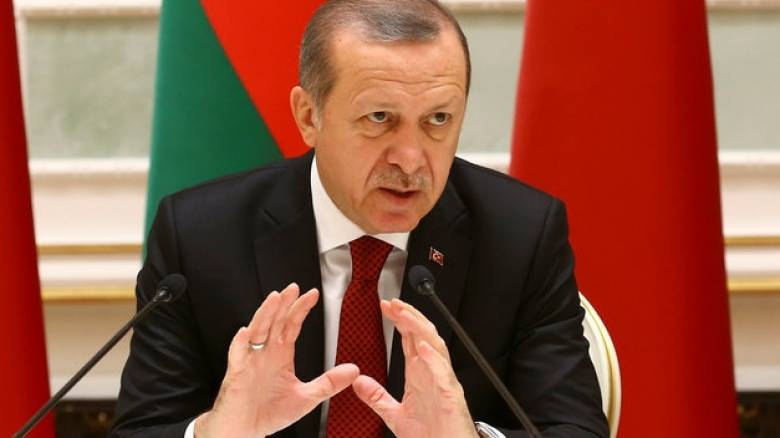 Ο Ερντογάν στρατολογεί 30.000 νέους στρατιωτικούς λόγω πραξικοπήματος