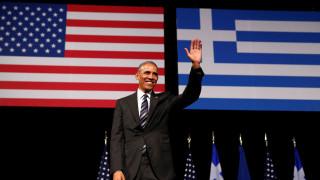 Μπαράκ Ομπάμα: Ο πιο σημαντικός τίτλος είναι αυτός του πολίτη