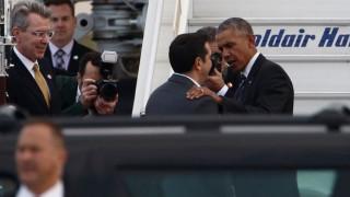 Α. Τσίπρας: Ελπιδοφόρα σελίδα στις σχέσεις Ελλάδας - ΗΠΑ