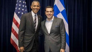 Κυβέρνηση: Ιστορική χαρακτήρισε ο Αλ. Τσίπρας την ομιλία του Μπ. Ομπάμα