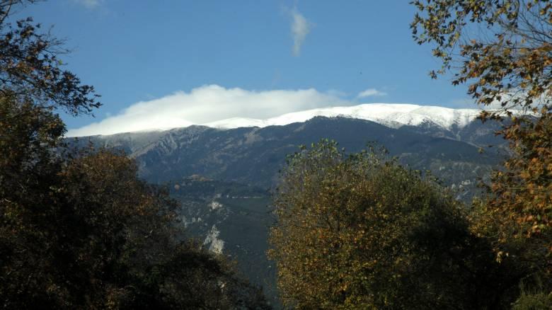 Άνοδος της θερμοκρασίας και τοπικές βροχές την Πέμπτη