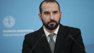 Δ. Τζανακόπουλος: Παγκόσμιας σημασίας η επίσκεψη Ομπάμα