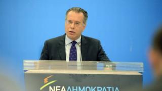 Γ. Κουμουτσάκος: Η χώρα δεν έχει ούτε την κυβέρνηση, ούτε τον πρωθυπουργό που της αξίζει