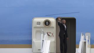 Επίσκεψη Ομπάμα: Πώς αποτιμά η ελληνική πλευρά την επίσκεψη του πλανητάρχη